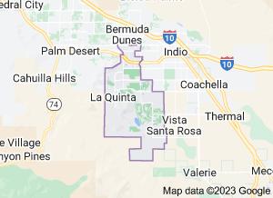La Quinta, CA