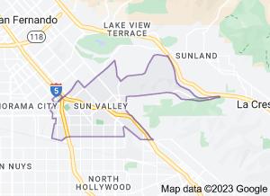 Sun Valley, CA