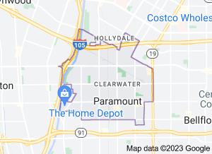 Paramount, CA