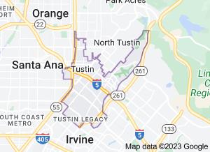 Tustin, CA
