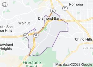 Diamond Bar, CA