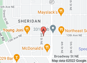 Anchor Fish & Chips • Minneapolis • Northeast