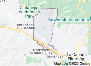 La Crescenta-Montrose, CA
