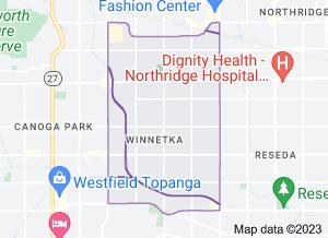 Winnetka, CA