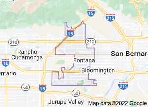 Fontana, CA