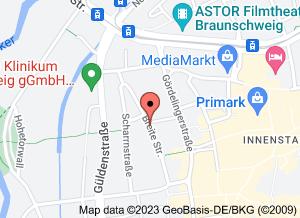 Stadtkarte: Breite Str. 5