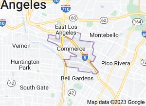 Commerce, CA