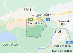 SLOBODNICA