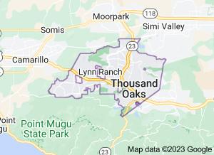 Thousand Oaks, CA
