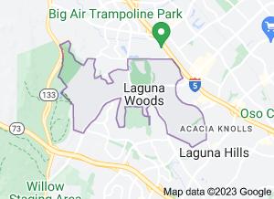 Laguna Woods, CA