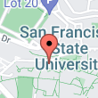 A photo of San Francisco State University: Clinch Delfina M MD