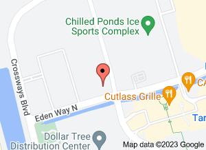 Chesapeake Branch