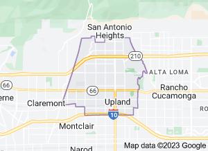 Upland, CA