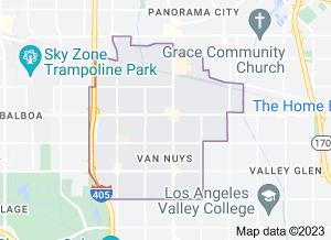 Van Nuys, CA