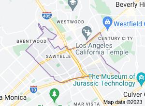 West Los Angeles, CA