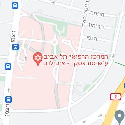 How To: Bing Maps Custom Tile Overlay – Google Maps | ▻ Shai