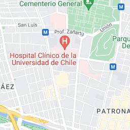 lira 64, santiago - Google Maps