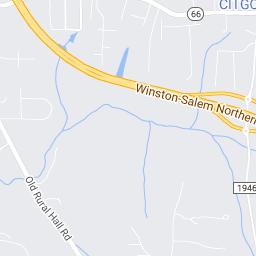 Old Salem Nc Map.7843 North Point Blvd Winston Salem Nc 27106 Google Maps