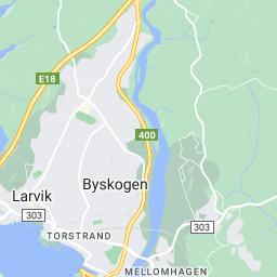 Webcam Fredenshavn Bru Larvik Mesterfjellet Norway Actual - Norway map larvik